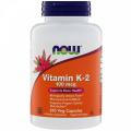 Vitamin K-2 100 mcg