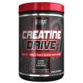 Creatine Drive Black