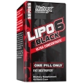 Lipo-6 Black Ultra Con. International