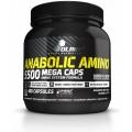 Anabolic Amino 5500 Megs Caps