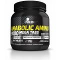 Anabolic Amino 9000 Mega Tabs