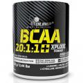 BCAA 20:1:1 Xplode powder