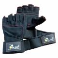 Перчатки Raptor Gloves [чёрные]