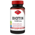 Biotin 10,000 mcg
