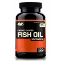 Fish Oil Enteric-Coated