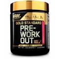 Gold Standard PRE-Workout (срок 28.02.18)