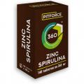 Zinc Spirulina