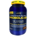 Probolic-SR