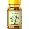 Beta-Carotene 10.000 IU