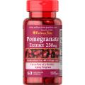 Pomegranate Extract 250 mg