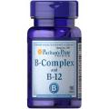 Vitamin B-Complex & B-12
