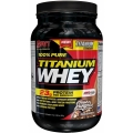 100% Pure Titanium Whey (срок 31.01.20)