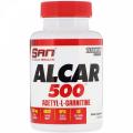 Alcar 500 (Acetyl-L-Carnitine)