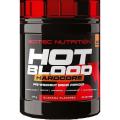 Hot Blood Hardcore