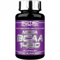 Mega BCAA 1400 (срок 30.04.18)