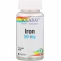 Iron 50 mg