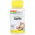 Garlic 600 mg
