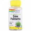 Saw Palmetto 555 mg