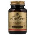 Folate 400 mg