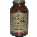 Omega 3 Fish Oil Concentrate