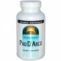 Pau D' Arco 500 mg