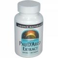 Pau D'Arco Extract 500 mg