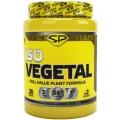 ISO Vegetal