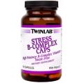 Stress B-Complex Caps