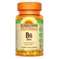 B6 50 mg