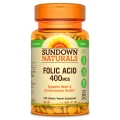 Folic Acid 400 mсg