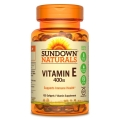 Vitamin E 180 mg/400 IU