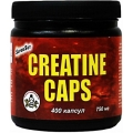 Creatine Caps 750 mg