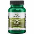 Black Walnut Hulls 500 mg