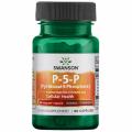 P-5-P Coenzymated Vitamin B-6 40 mg
