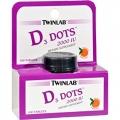 Vitamin D-3 2000 Dots