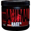 Animal Rage XL (комкование)
