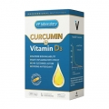 Curcumin & Vitamin D3