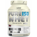 Pure Iso Whey Neutral (срок 30.09.20)