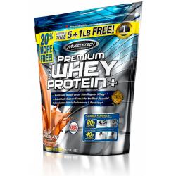 100% Premium Whey Protein Plus (срок 01-02/18)