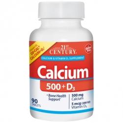 Calcium 500 + D3