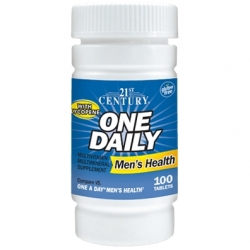 One Daily Men's Health