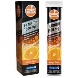 L-Carnitin 1500 mg
