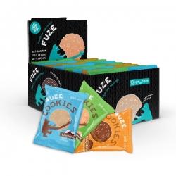 Fuze Cookies MultiBox