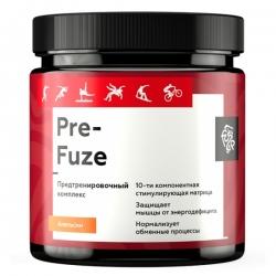 Pre-Fuze (срок 09.08.17)