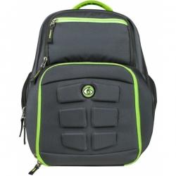 Рюкзак Expedition Backpack 300 (серый/зелёный)