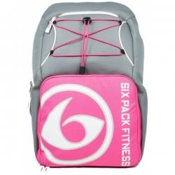 Рюкзак Pursuit Backpack 300 (серый/розовый/белый)