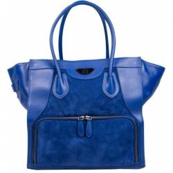 Сумка Victoria Elite Tote (синяя)