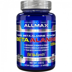 Beta Alanine 3200 mg