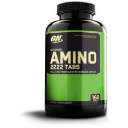 Amino 2222 Tabs