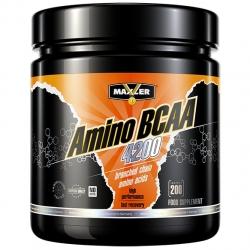 Amino BCAA 4200 mg
